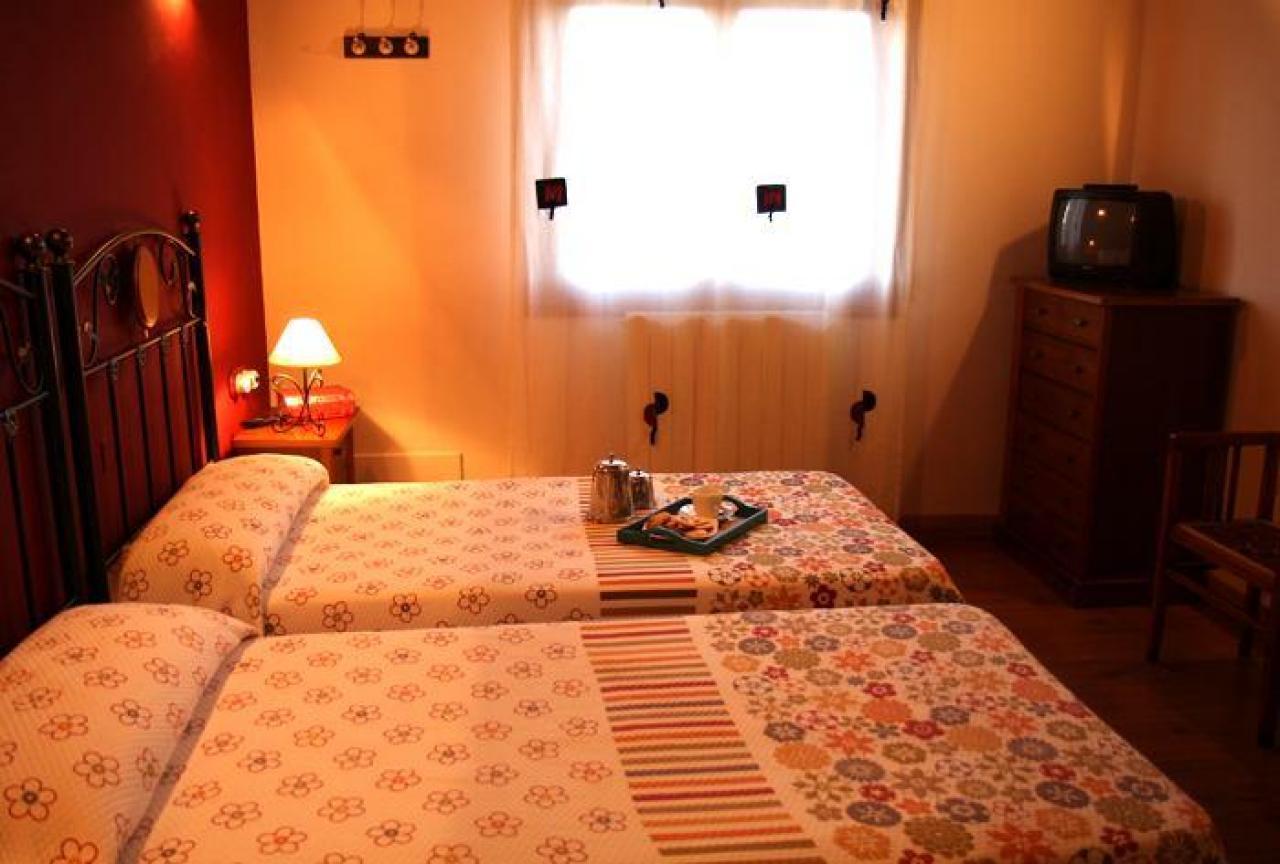 Apartamento barato para vacaciones Milagro, Navarra