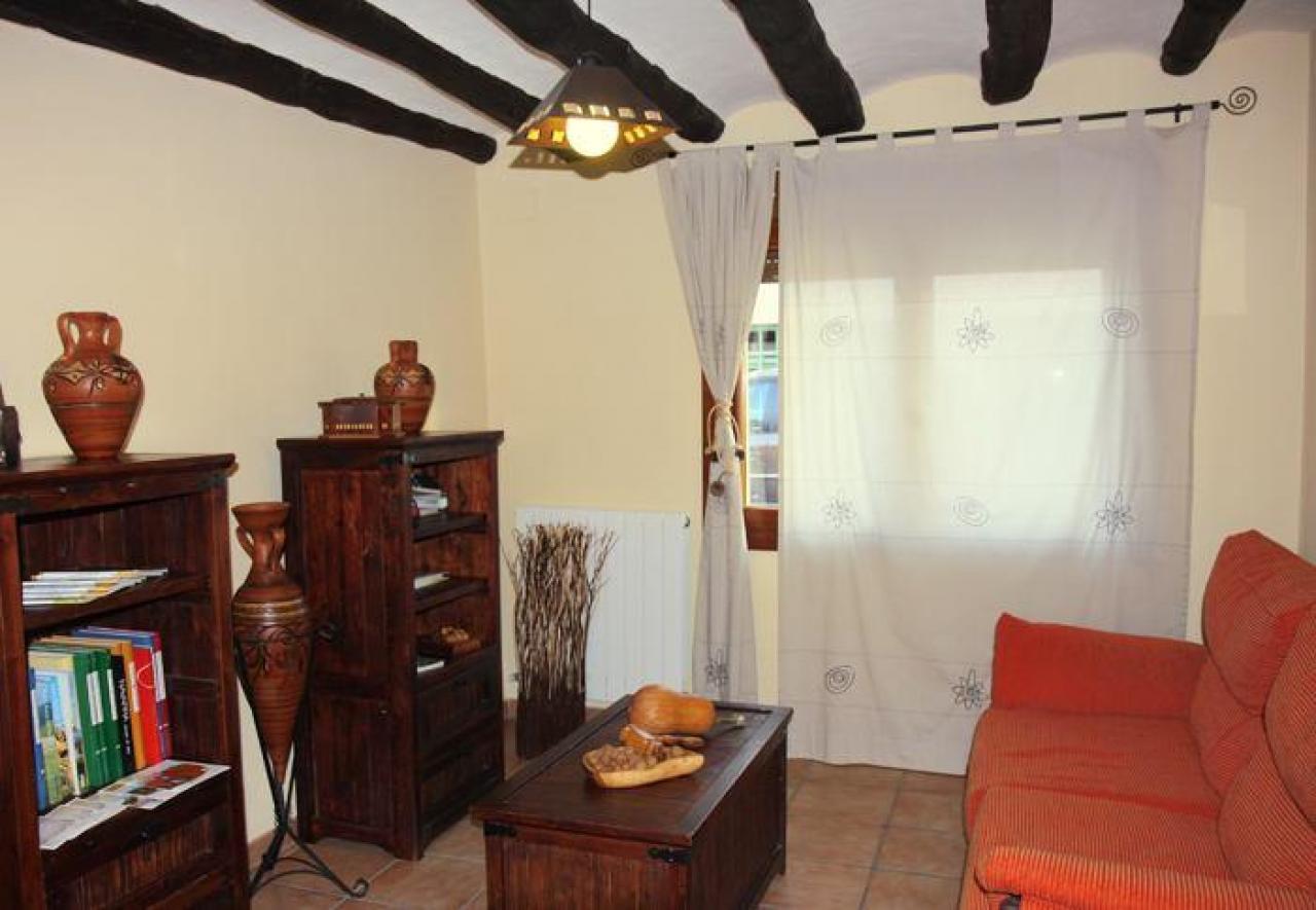 Apartamento vacacional Milagro, Navarra