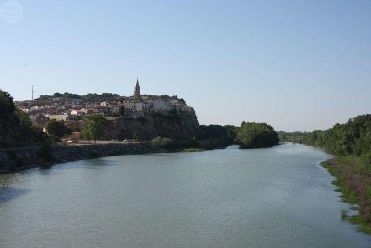 Apartamento para vacaciones Milagro, Navarra