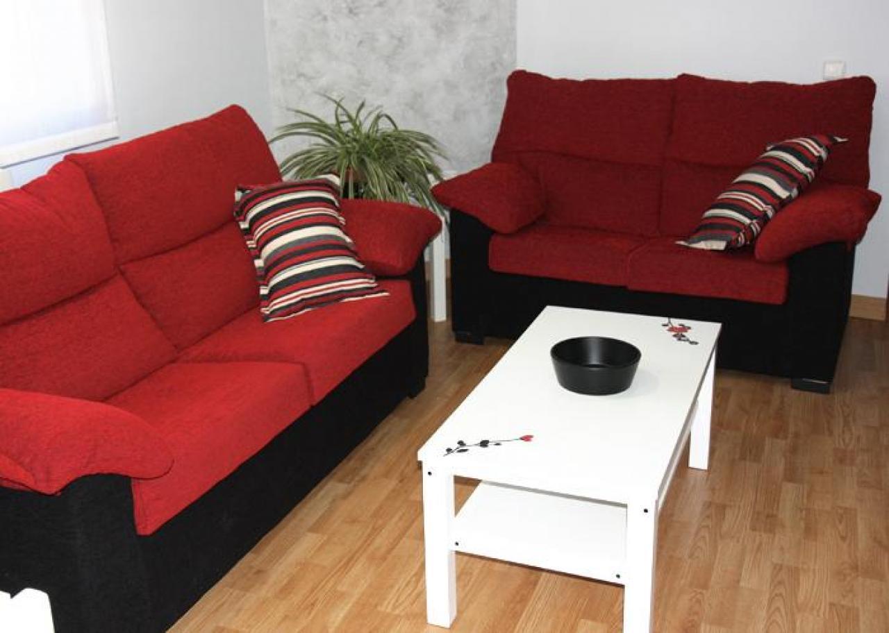 Alquiler de apartamentos Milagro, Navarra