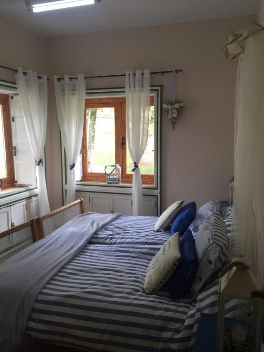 Apartamento barato para vacaciones La Adrada, Ávila