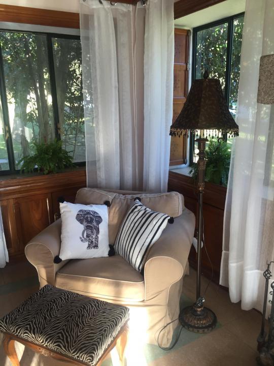 Apartamento para vacaciones La Adrada, Ávila