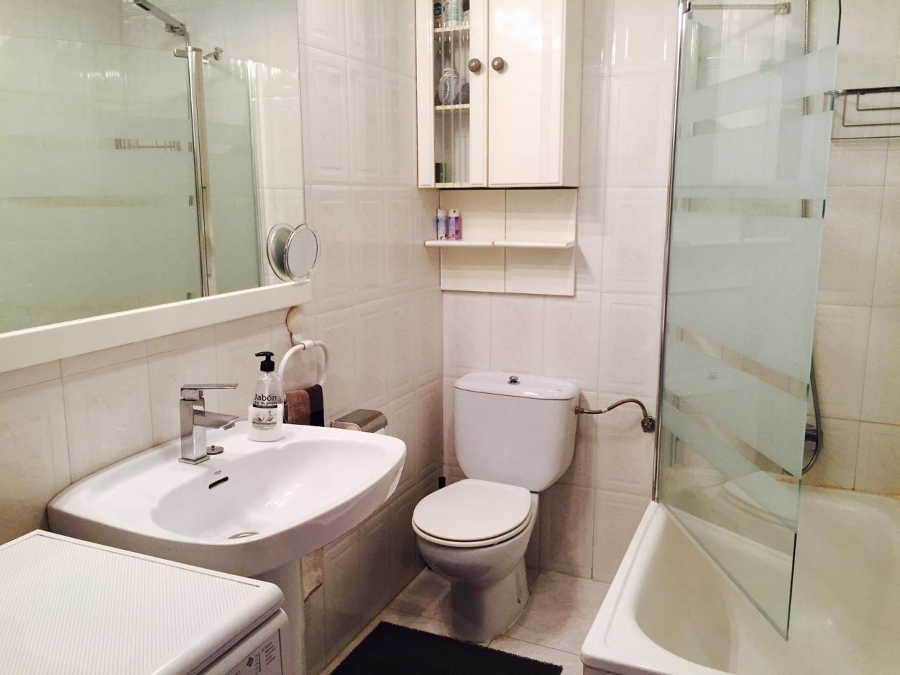 Apartamento barato para vacaciones Barreiros, Lugo