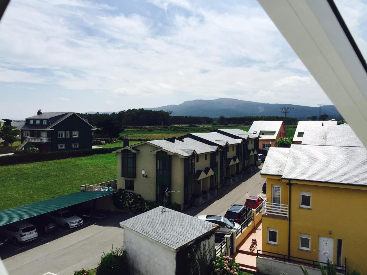 Alquiler vacacional Barreiros, Lugo
