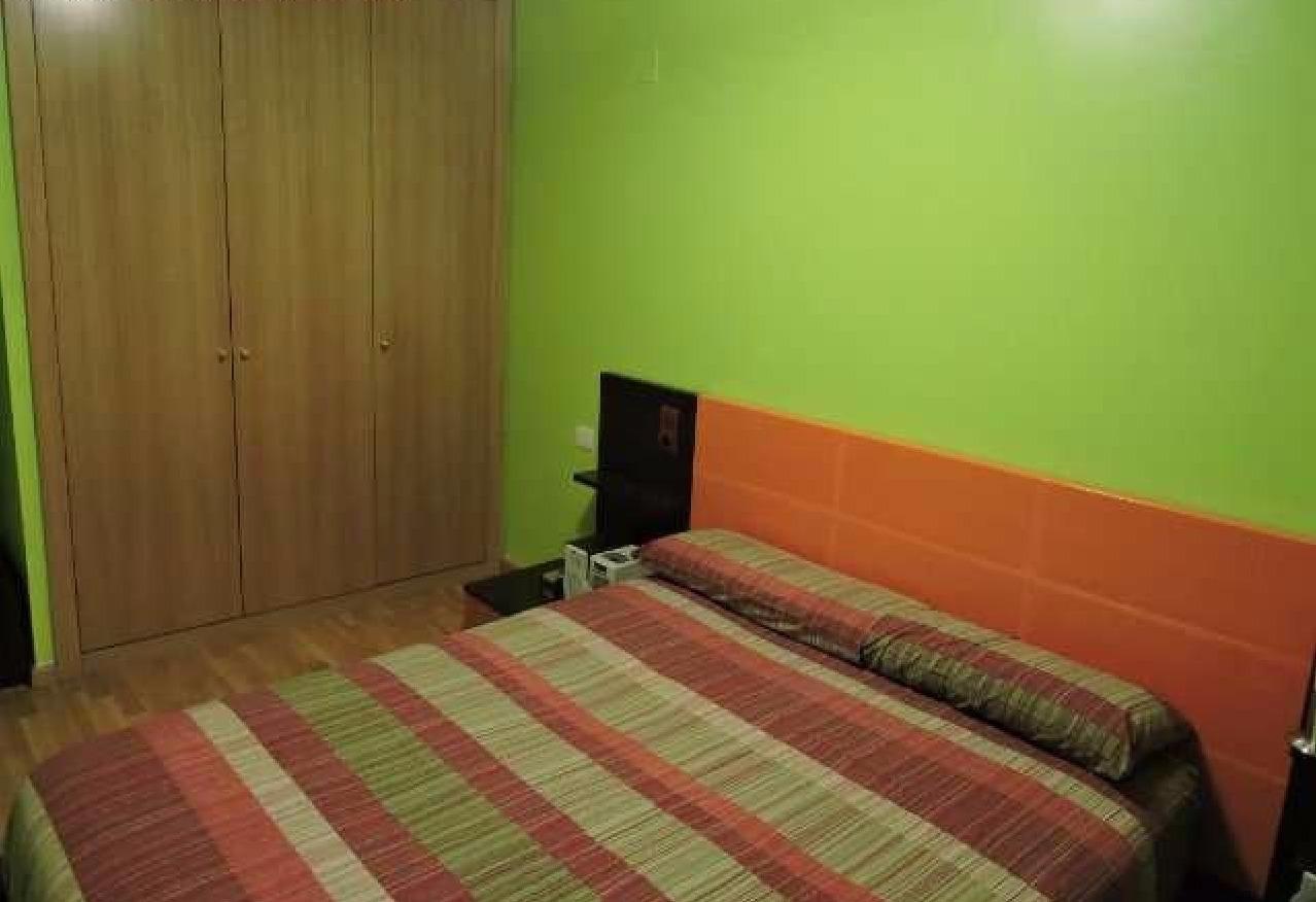 Apartamento para vacaciones Ávila, Ávila