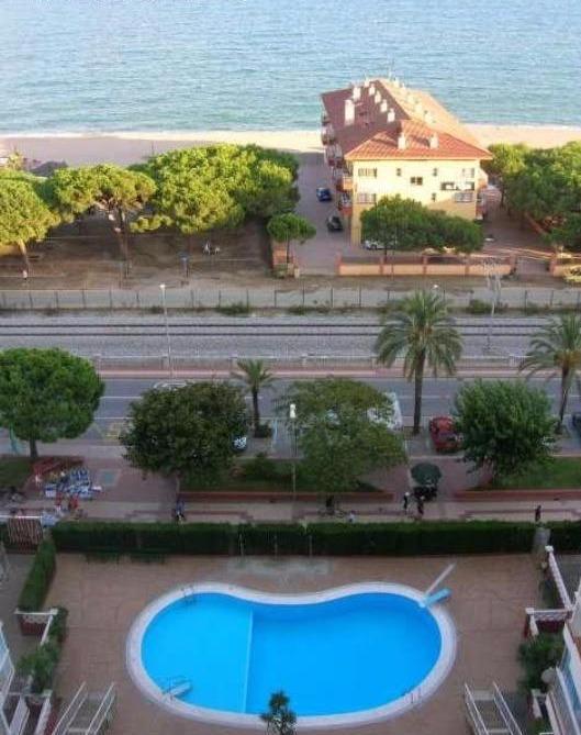 Apartamento barcelona vacaciones finest apartamento - Apartamentos en barcelona vacaciones ...