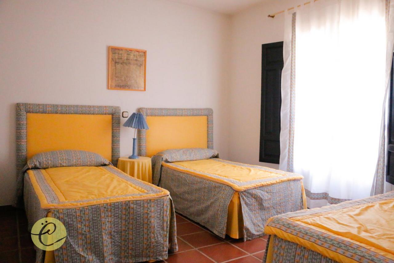 Alquiler vacaciones en Castilblanco, Badajoz