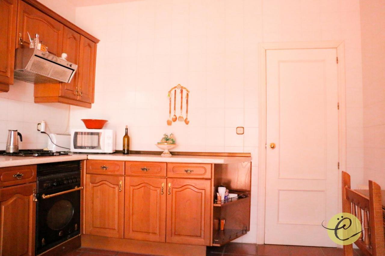 Apartamento para vacaciones Castilblanco, Badajoz