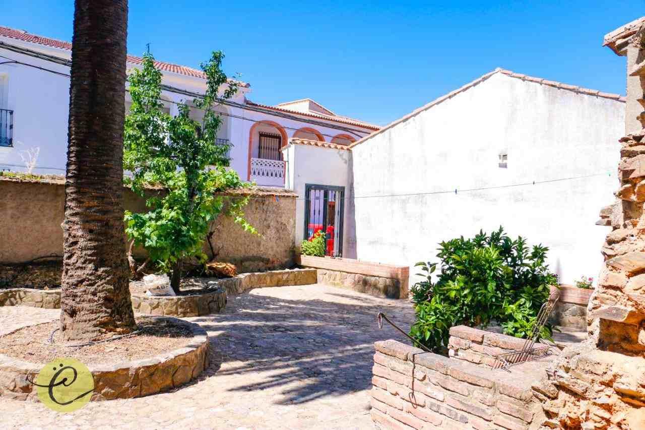 Casas vacacionales Castilblanco, Badajoz