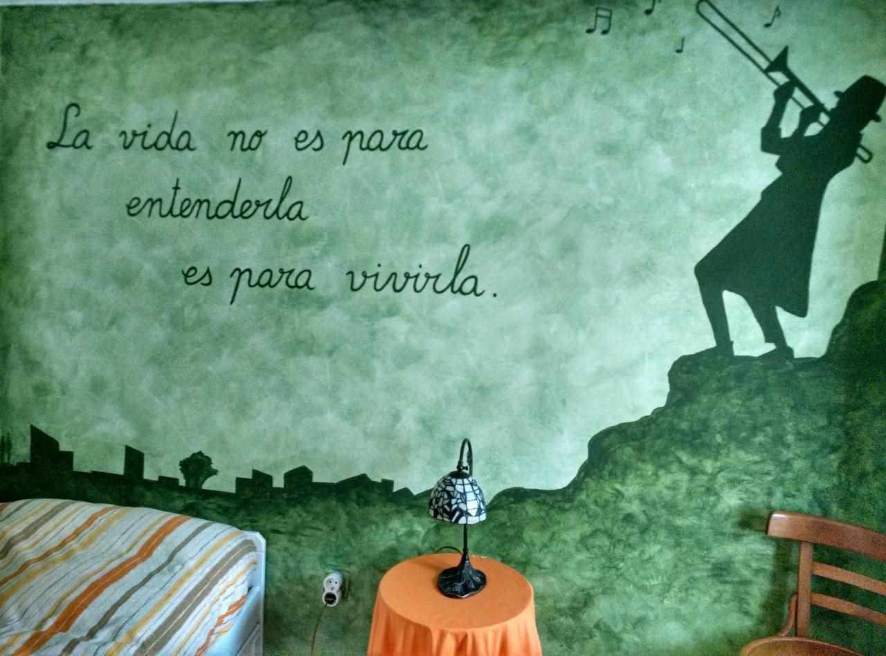 Alquiler de habitaciones Tubilla del Lago, Burgos