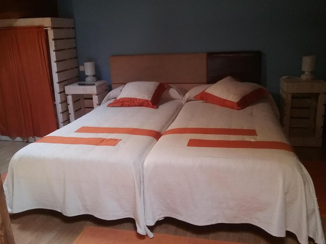 Apartamento vacacional Tubilla del Lago, Burgos