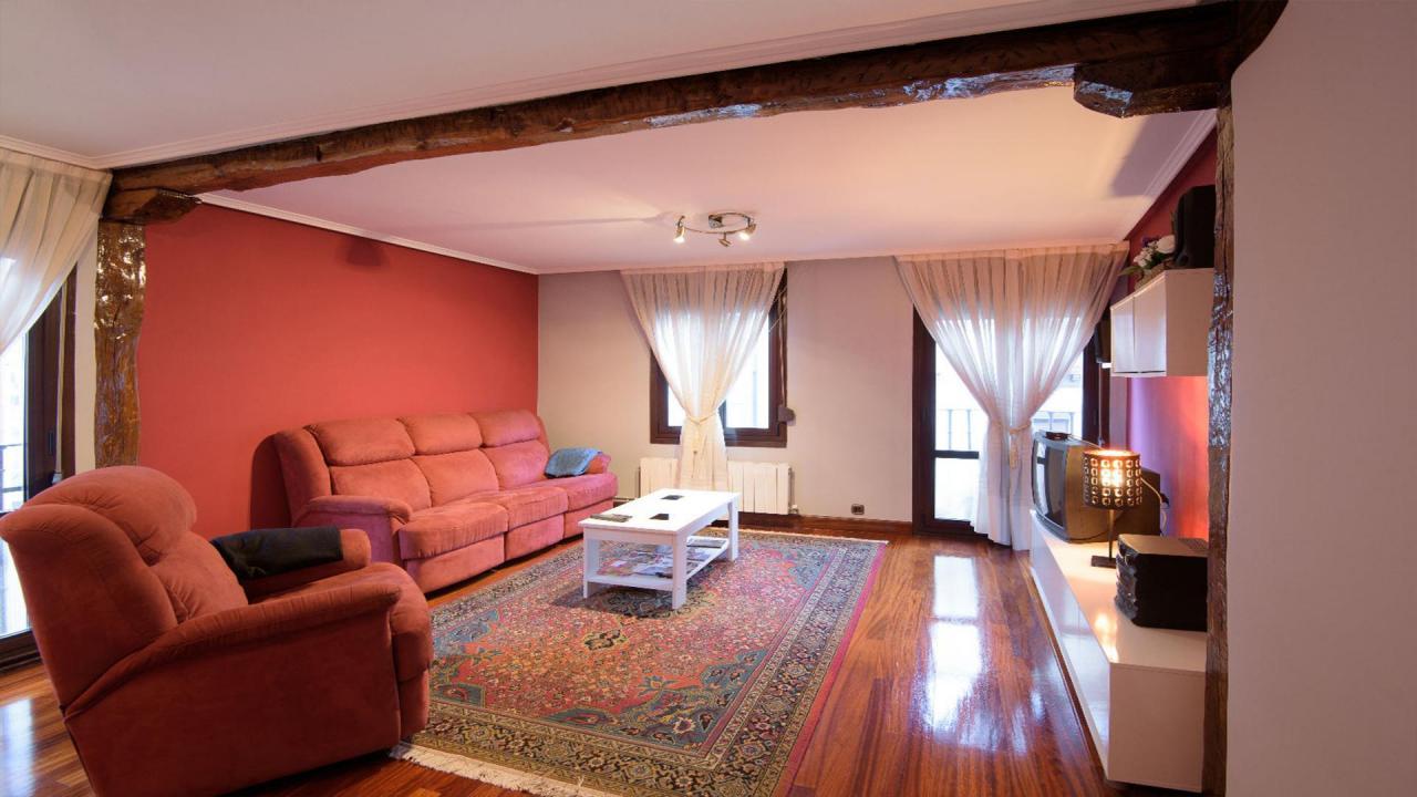 Apartamento para vacaciones Bilbo, Vizcaya