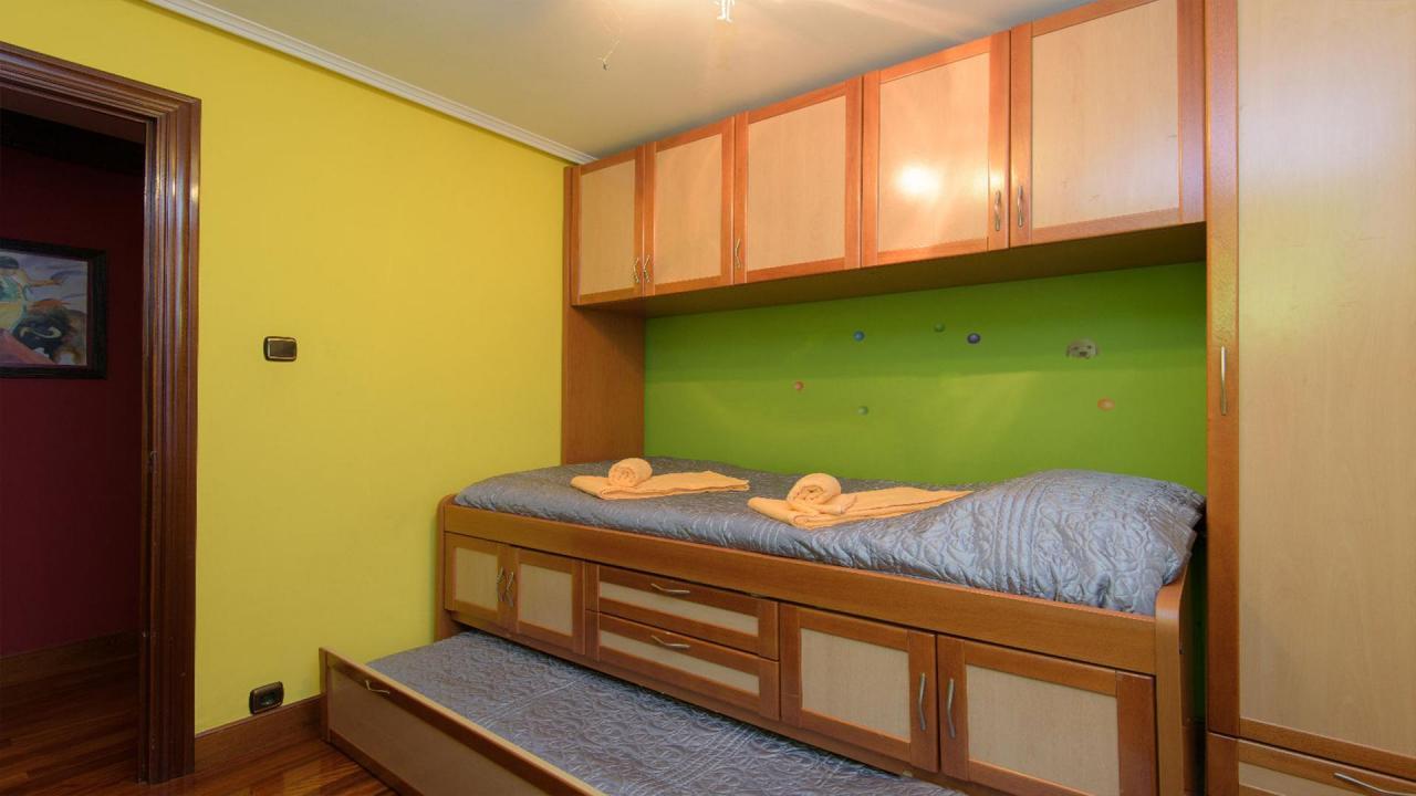 Alquiler habitación Bilbo, Vizcaya
