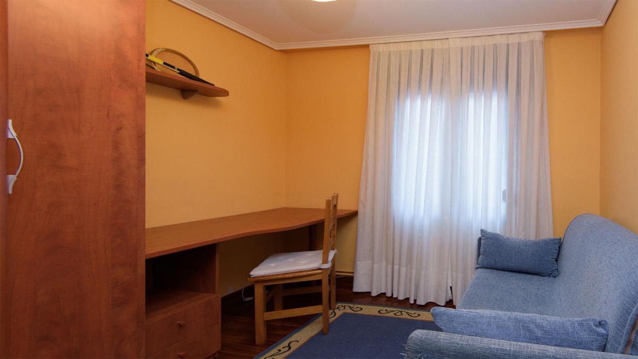 Alquiler de habitaciones Bilbo, Vizcaya