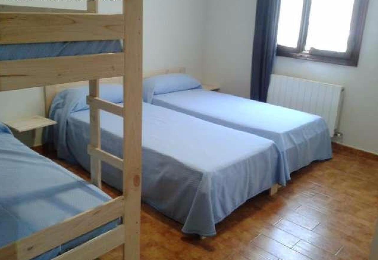 Apartamento para vacaciones Bermeo, Vizcaya