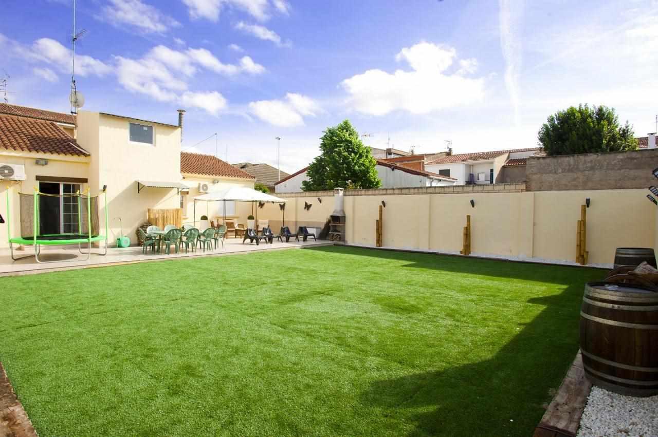 Habitaciones en alquiler Murchante, Navarra