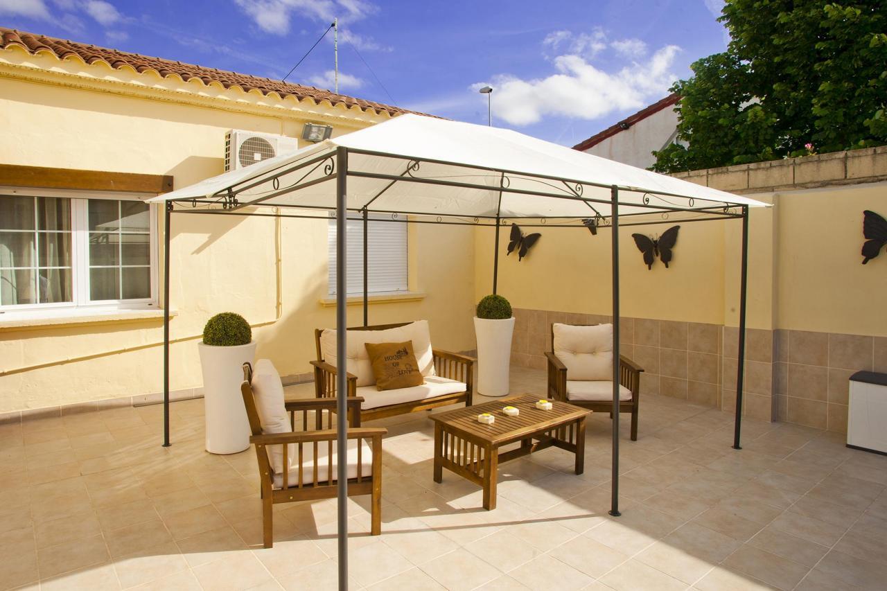 Apartamento barato para vacaciones Murchante, Navarra