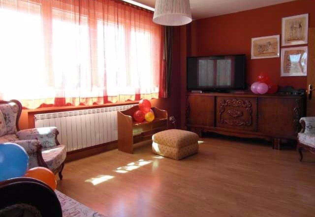 Alquiler de apartamentos Valdemora, León