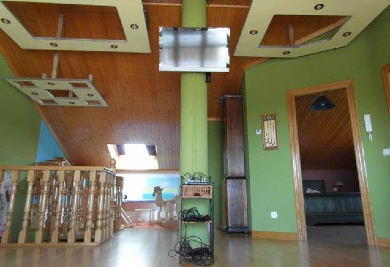 Apartamento barato Valdemora, León