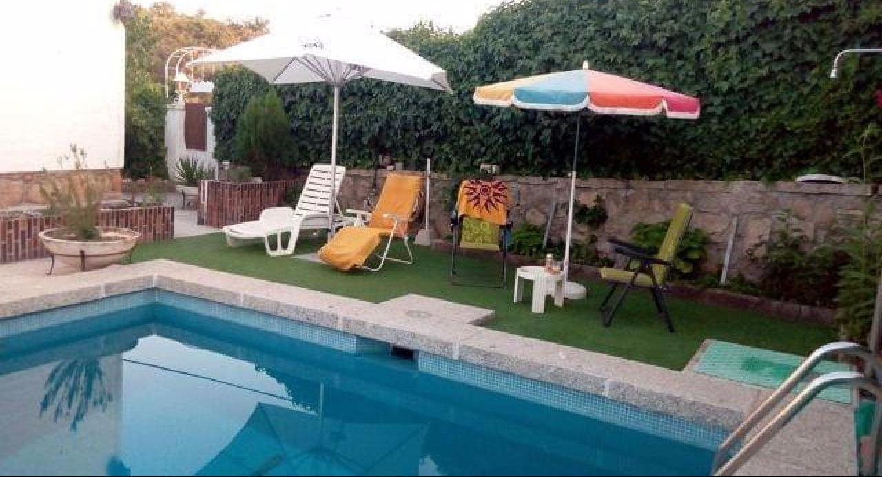 Alquiler apartamento playa Aldea del Fresno, Madrid