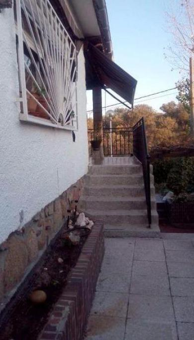 Apartamento barato para vacaciones Aldea del Fresno, Madrid