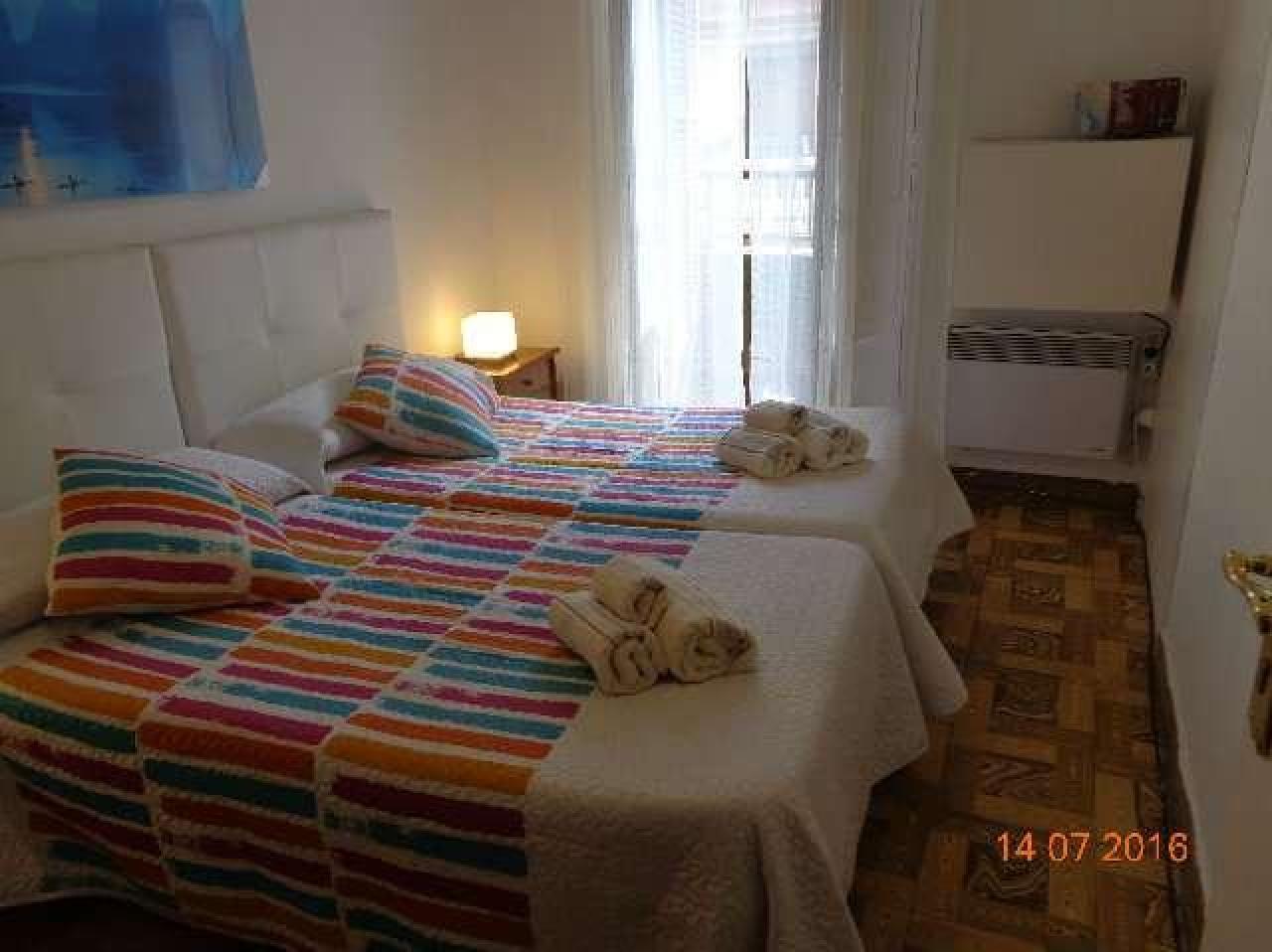 Apartamento para vacaciones San Sebastián, Guipúzcoa