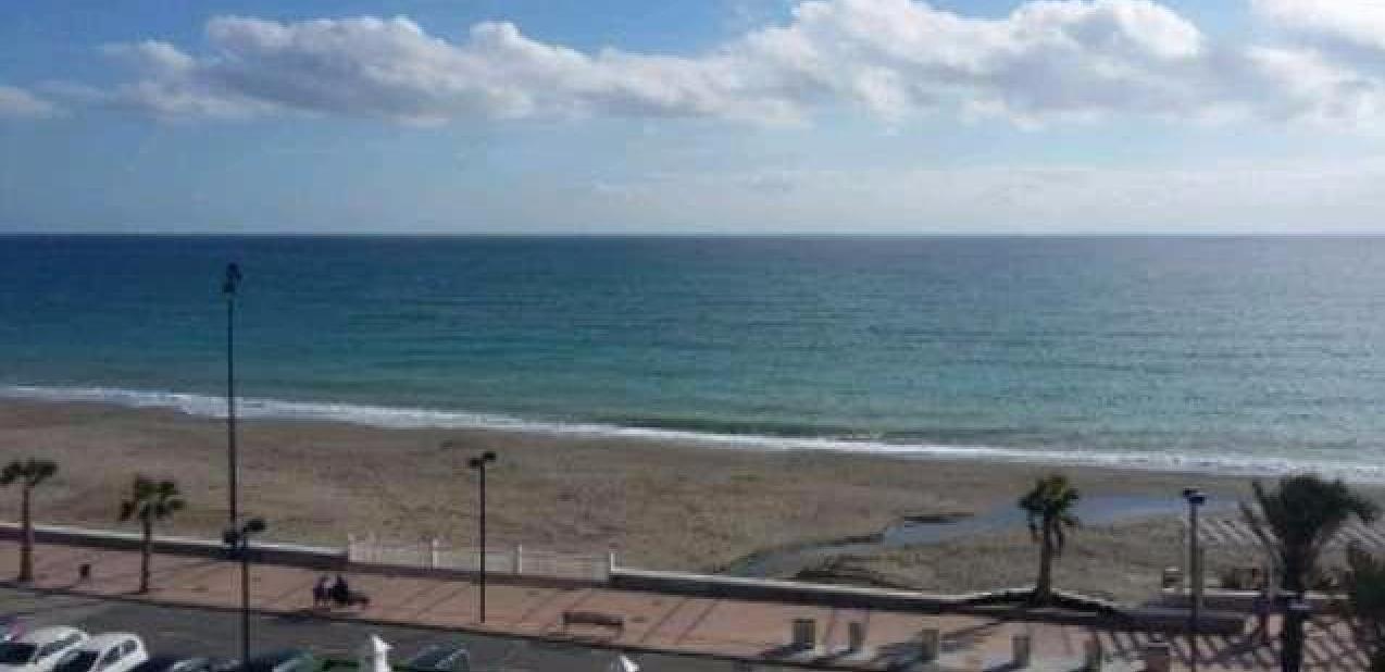 Apartamento barato para vacaciones Fuengirola, Málaga
