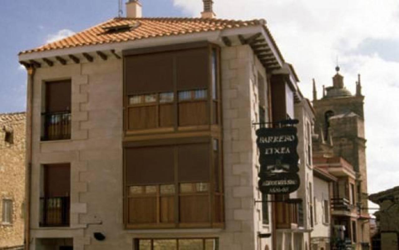 Casas en alquiler Lapuebla de Labarca, Álava