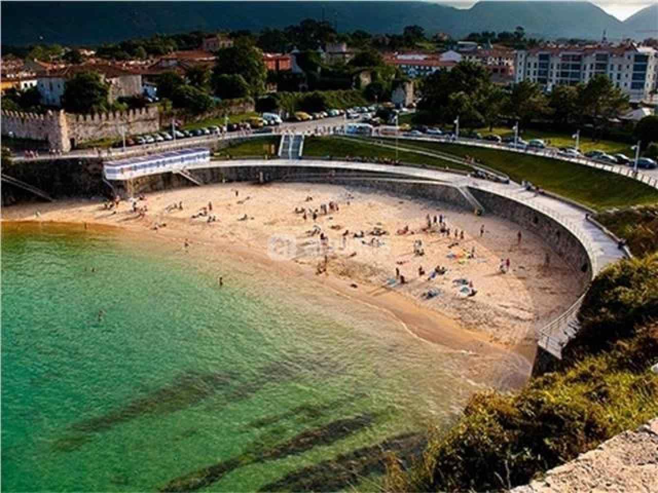 Alquiler apartamento playa Llanes, Principado de Asturias
