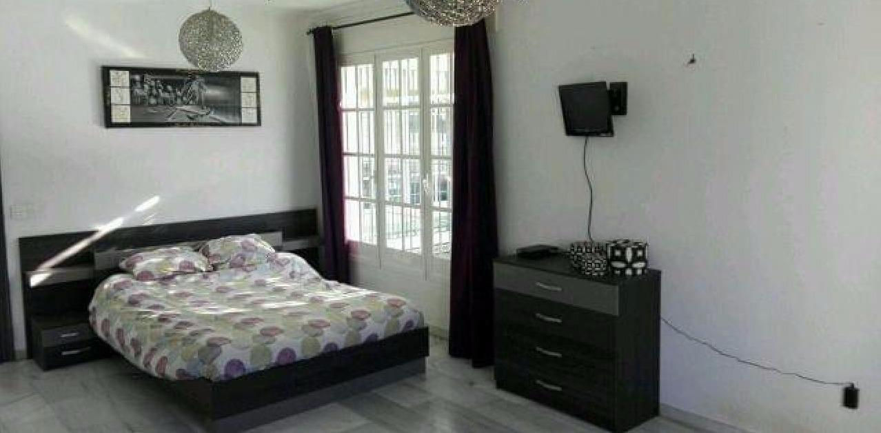 Alquiler apartamento playa Nerja, Málaga