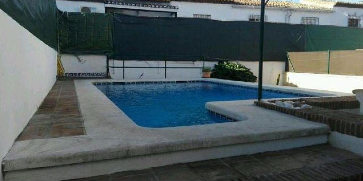 Casas en alquiler Nerja, Málaga