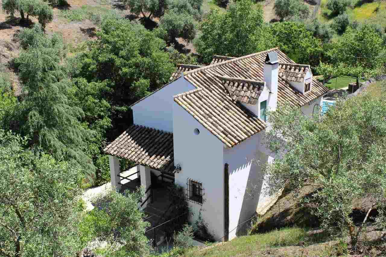 Casas en alquiler La Puebla de los Infantes, Sevilla