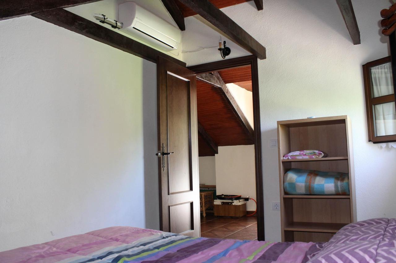 Apartamento vacacional La Puebla de los Infantes, Sevilla
