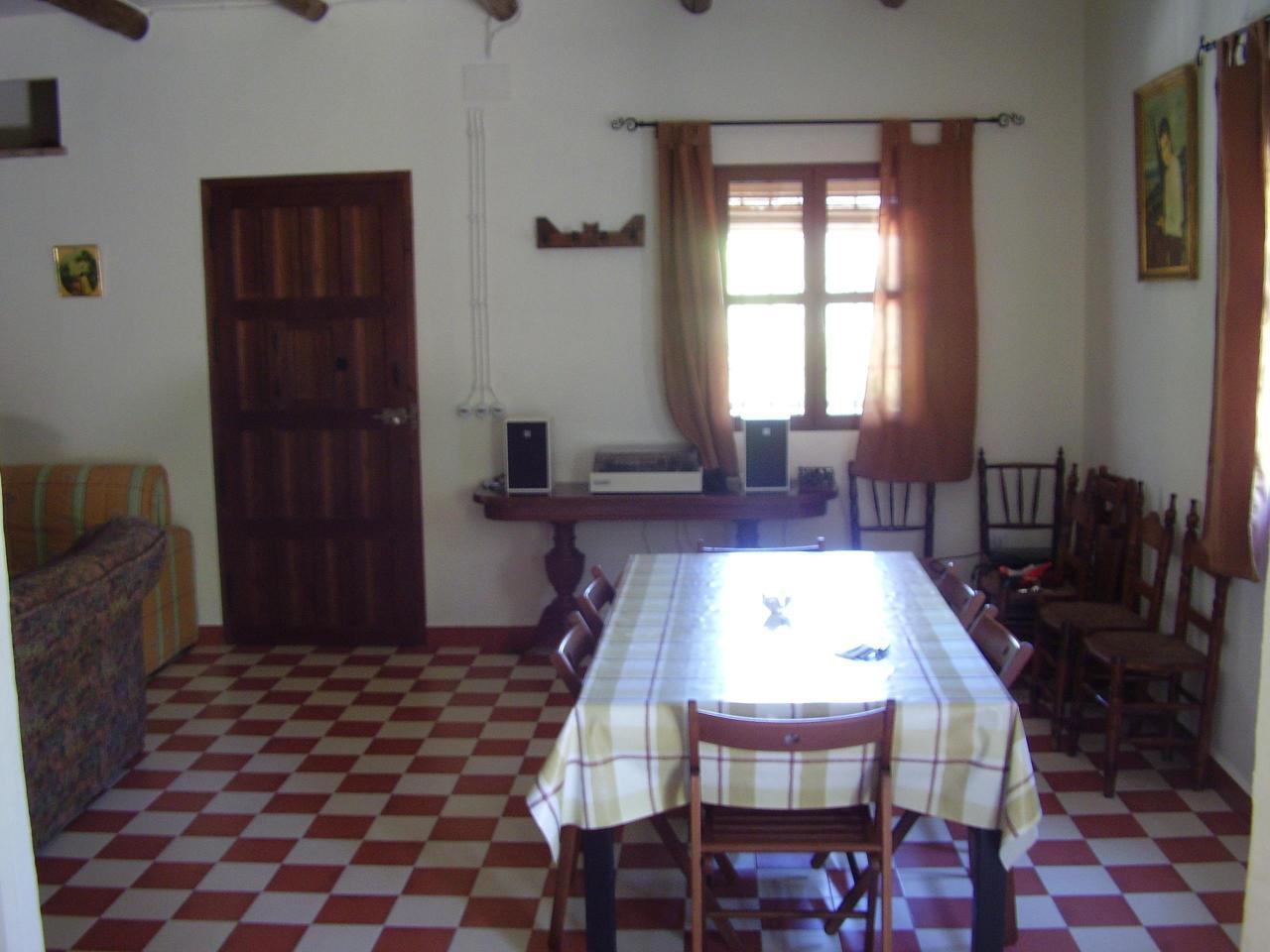 Habitaciones en alquiler La Puebla de los Infantes, Sevilla