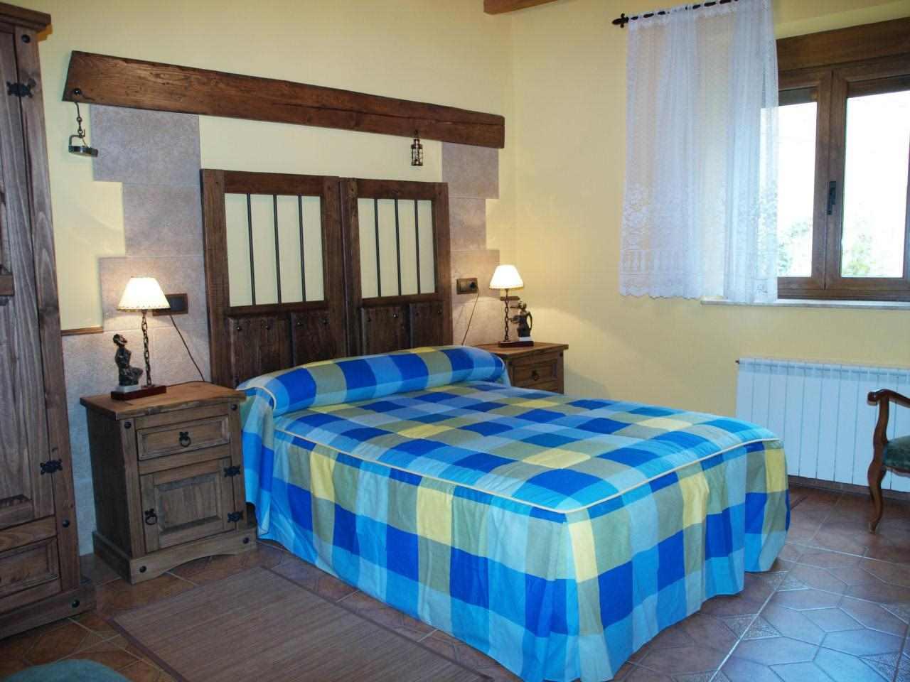 Alquiler de apartamentos Villanueva del Condado, León