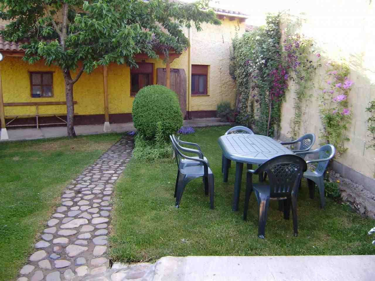 Alquiler apartamento playa Villanueva del Condado, León