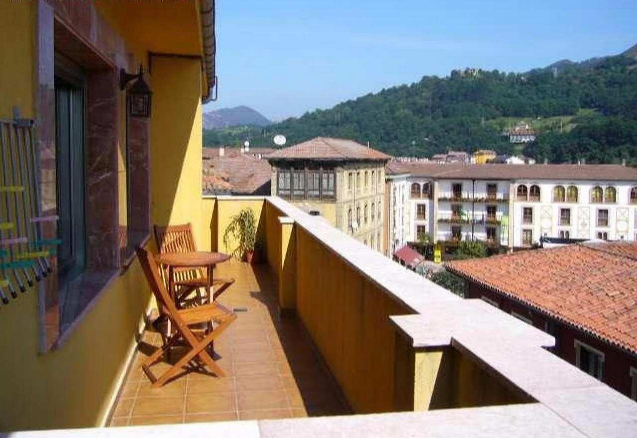Apartamentos en alquiler Cangas de Onís, Asturias