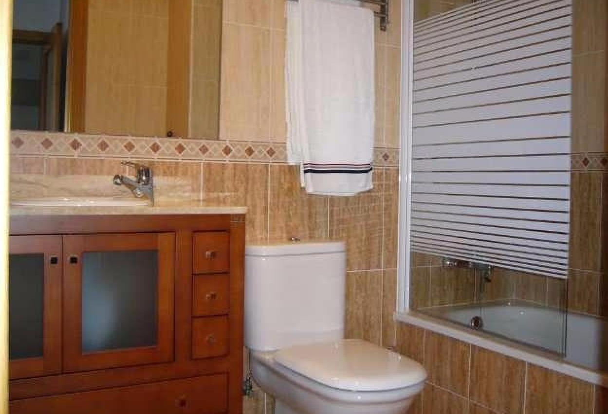 Alquiler de apartamentos Cangas de Onís, Asturias