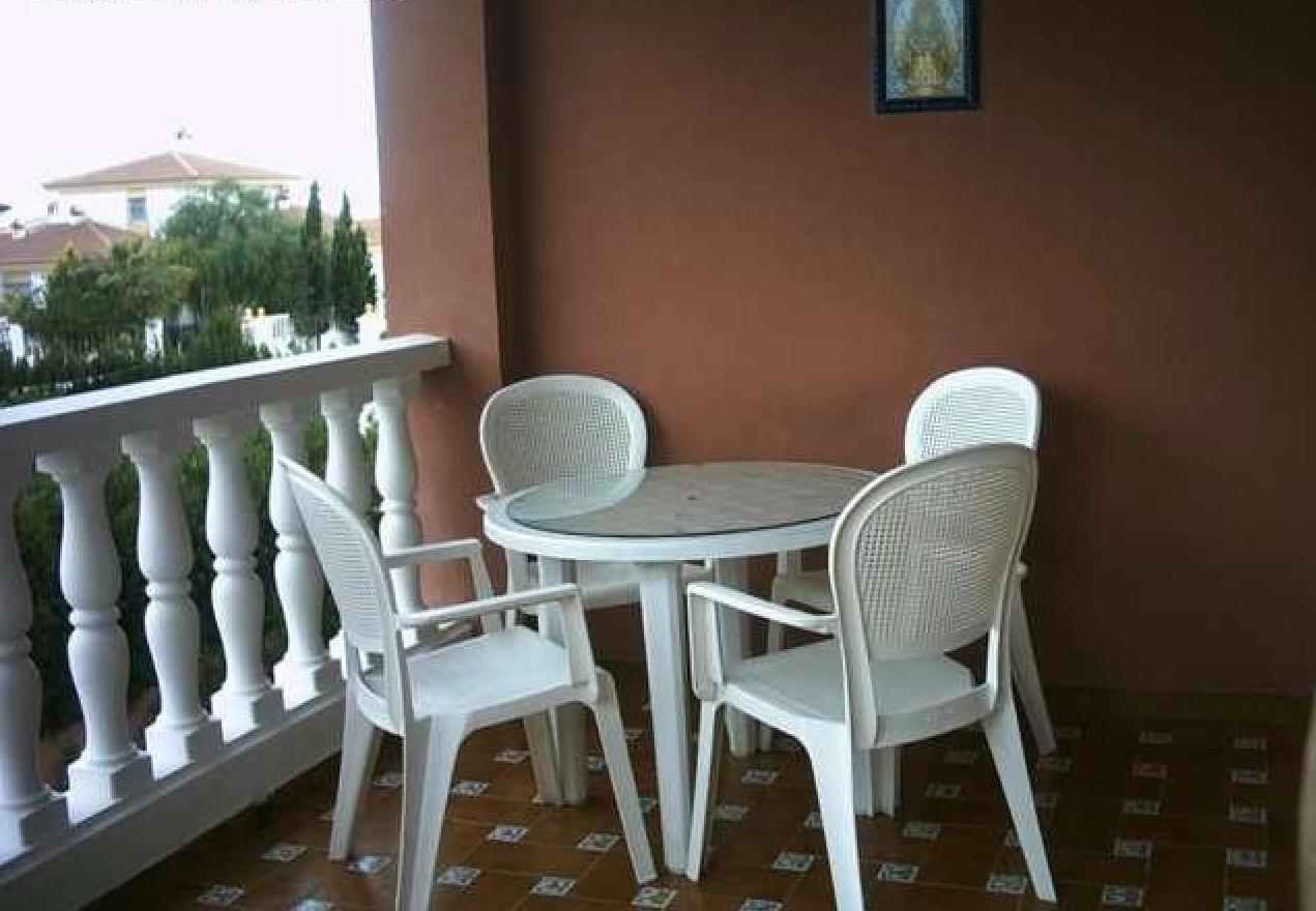 Alquiler de habitaciones Matalascañas, Huelva