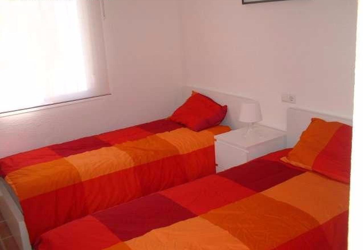 Alquiler de habitaciones Isla Cristina, Huelva