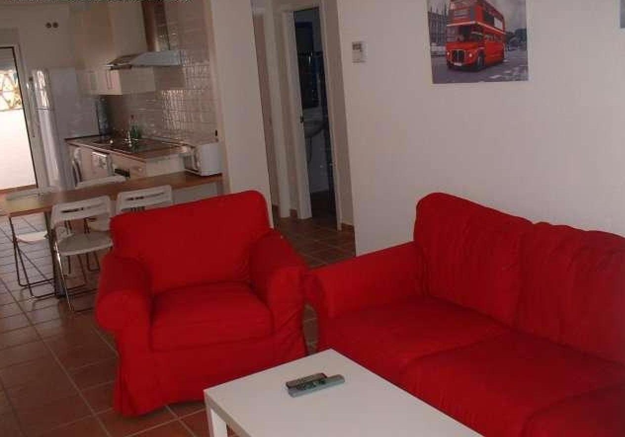 Apartamento para vacaciones Isla Cristina, Huelva