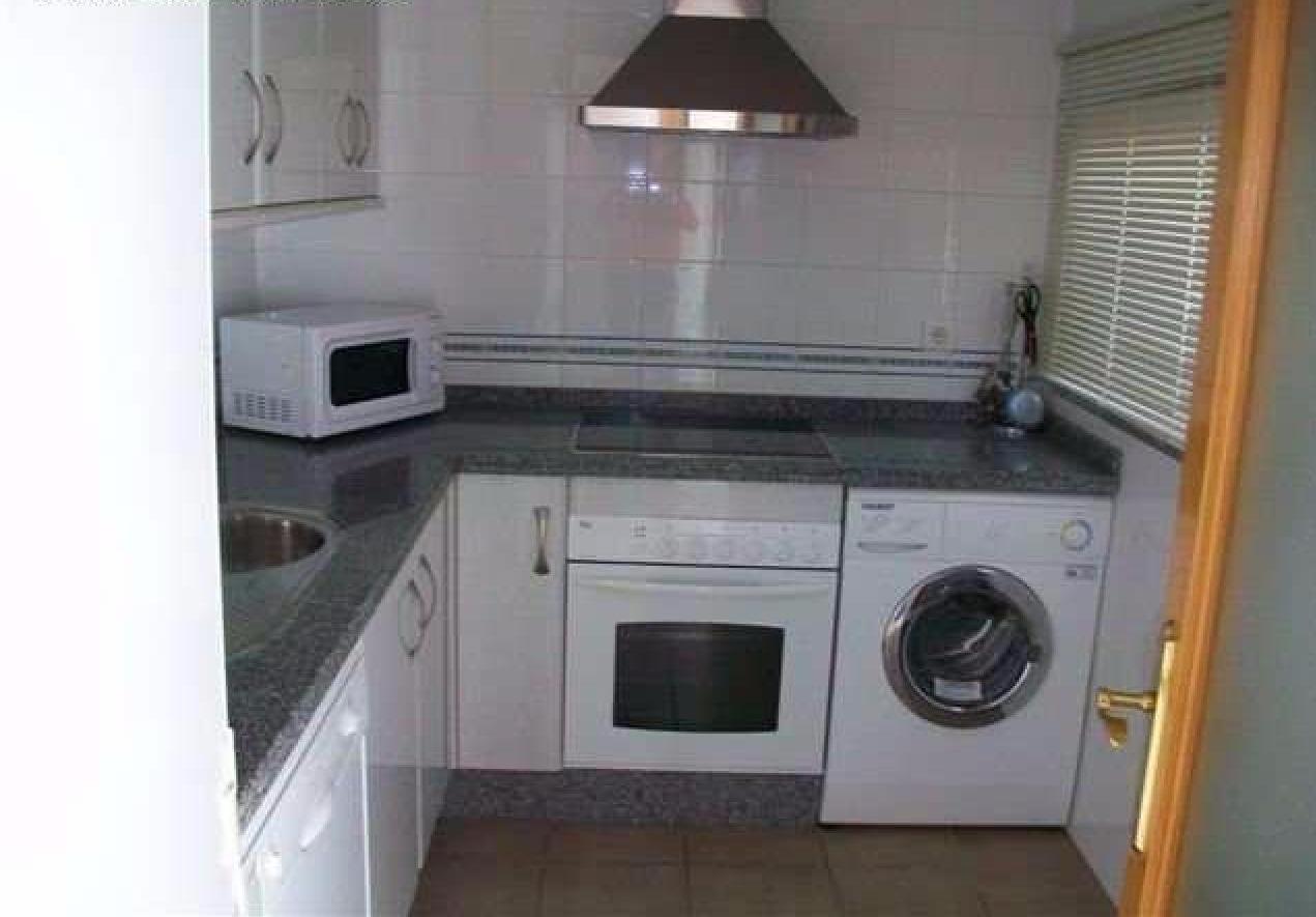 Apartamento vacacional Lepe, Huelva