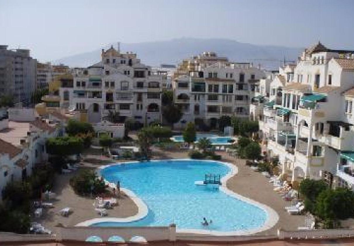 Alquiler vacacional en Roquetas de Mar, Almería