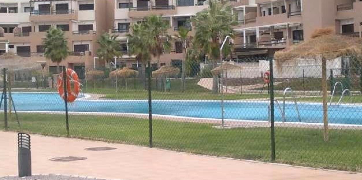 Alquiler vacacional en Almería, Almería