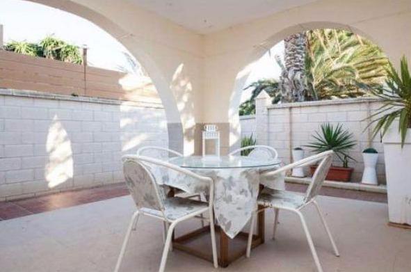 Alquiler vacaciones en Retamar, Almería