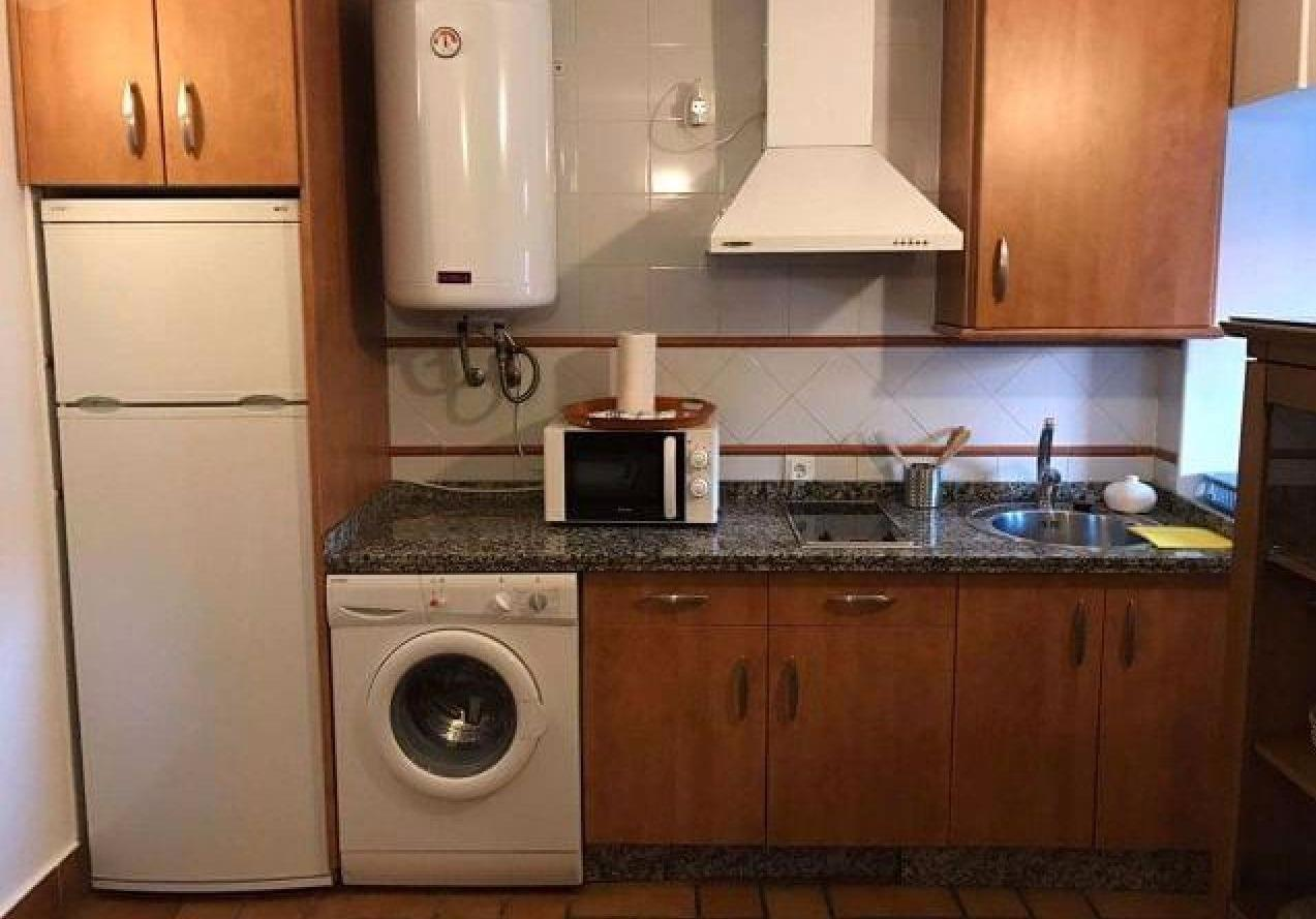 Alquiler de apartamentos Córdoba, Córdoba
