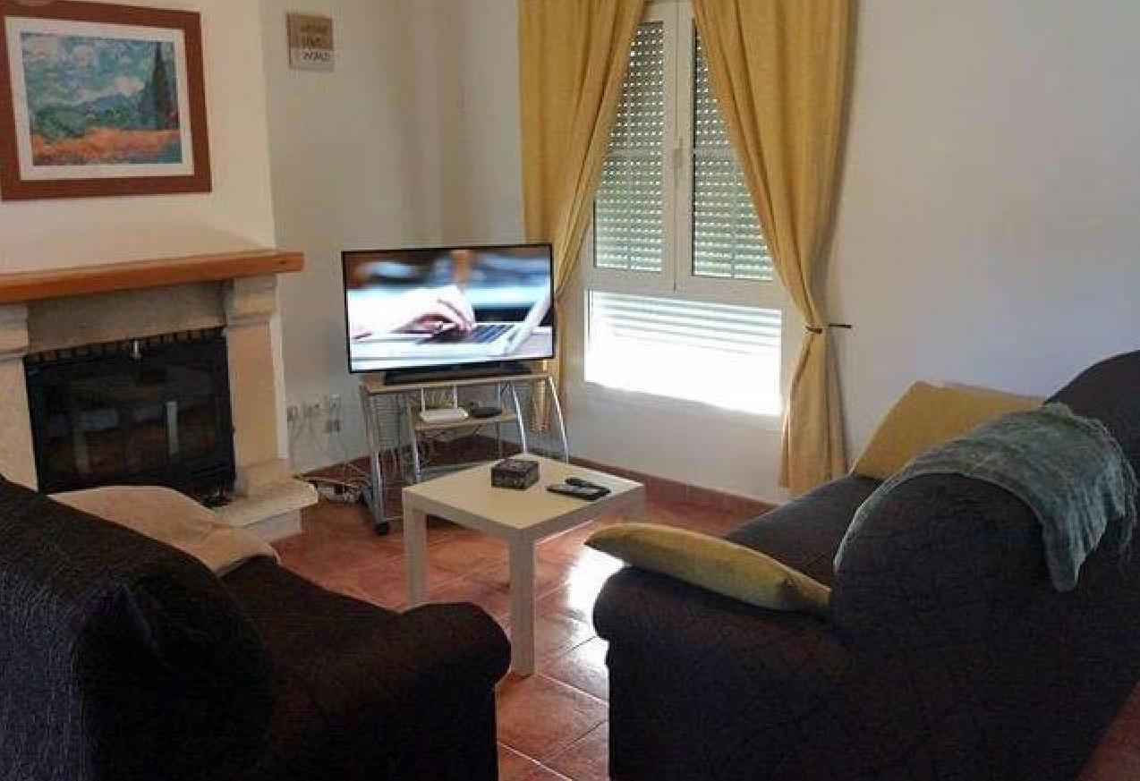 Apartamento vacacional El Portil, Huelva