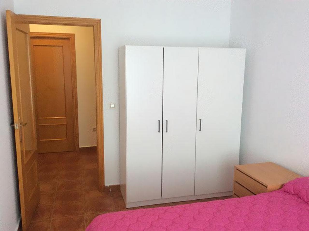 Alquiler apartamento playa El Portil, Huelva