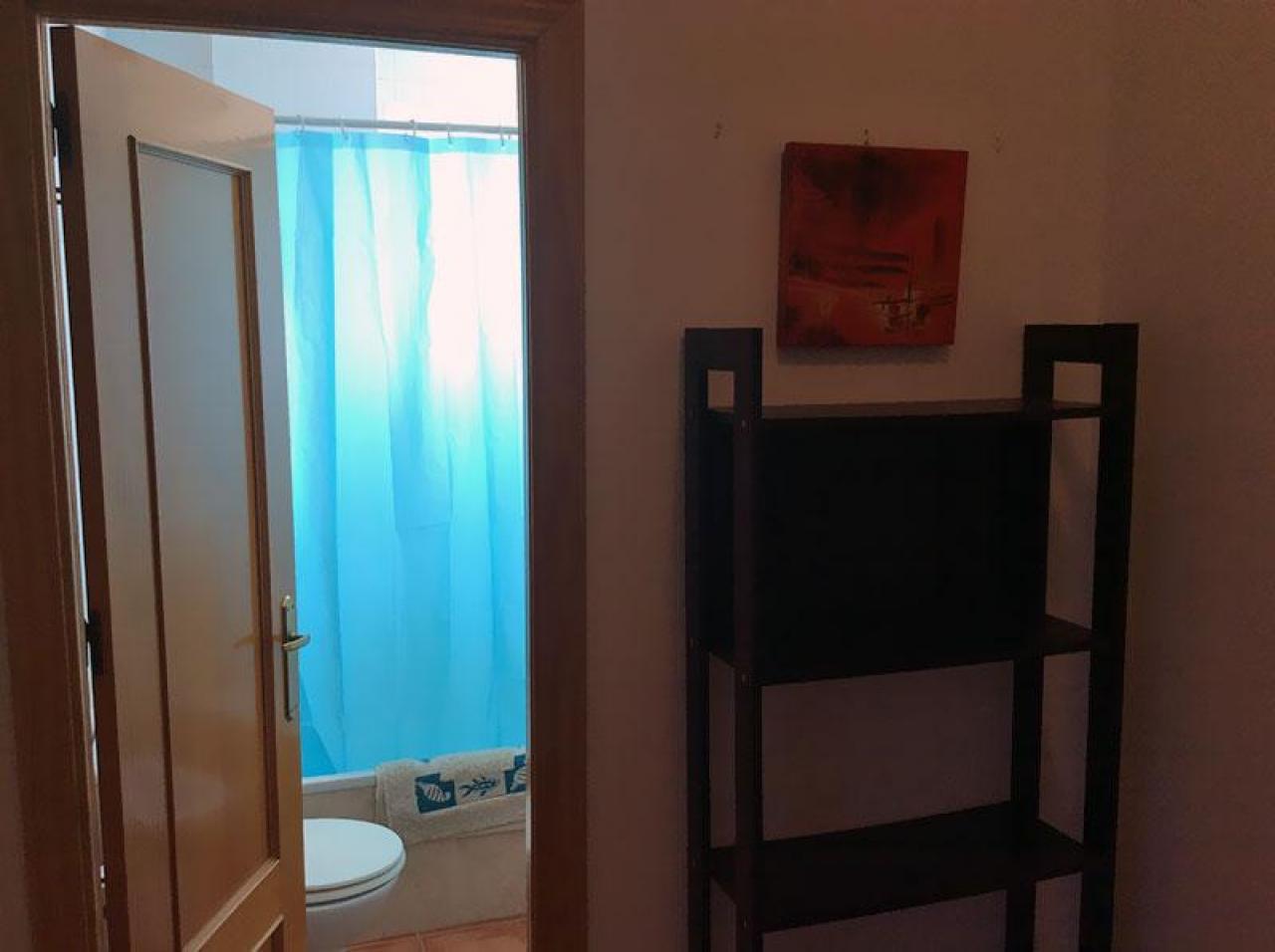 Apartamentos en alquiler El Portil, Huelva