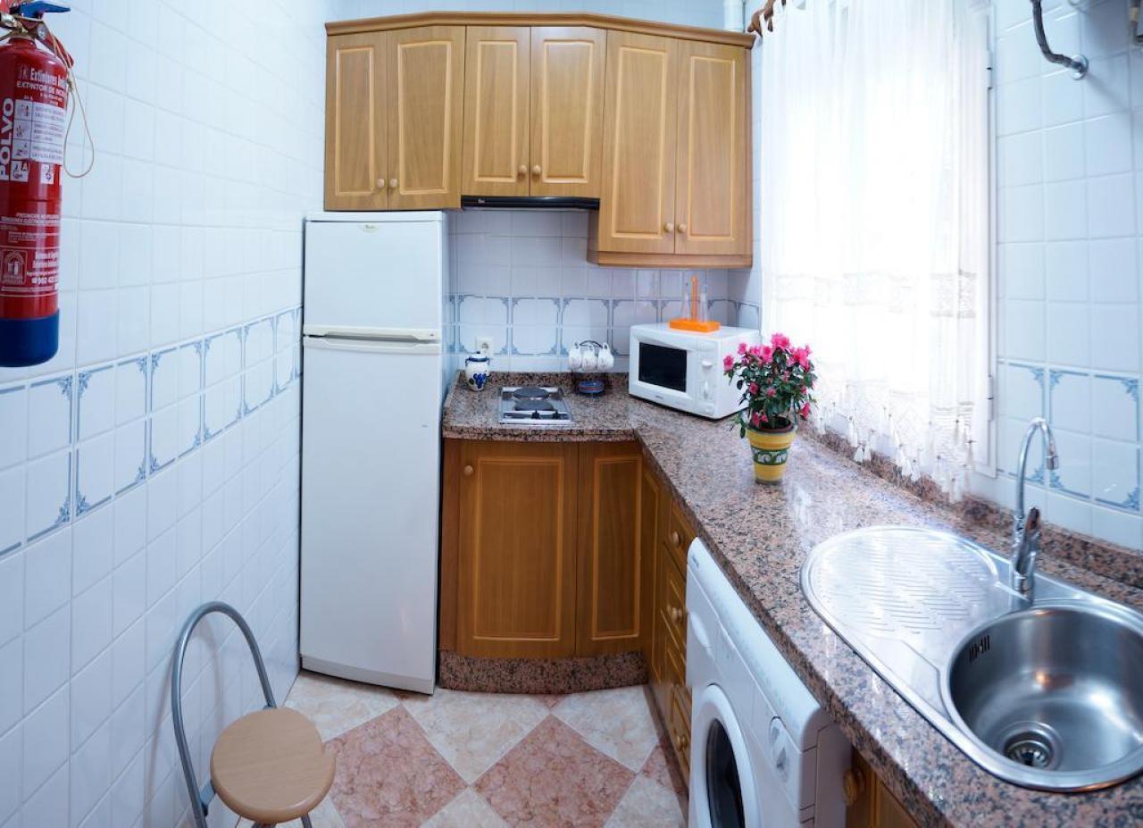 Apartamento vacacional Córdoba, Córdoba
